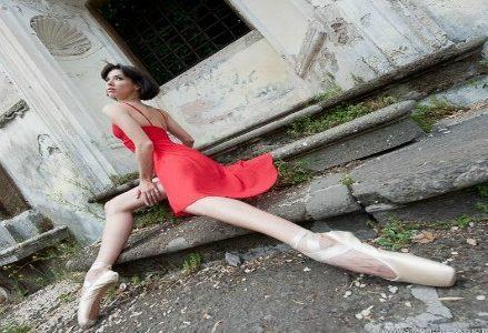 Ekaterina_Vaganova_Ballando