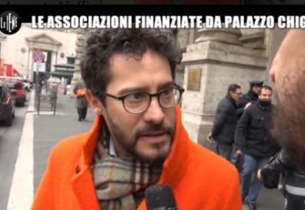 Francesco_spano_unar_iene_twitter