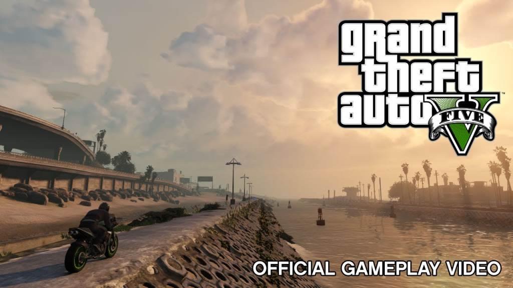 GTA_Gameplay