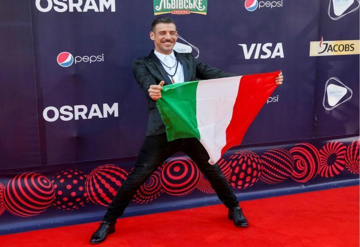 Gabbani_Eurovision_Song_Contest_2017_LaPresse