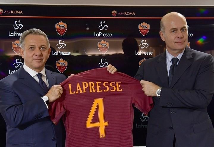 Lapresse_Roma_Partnership
