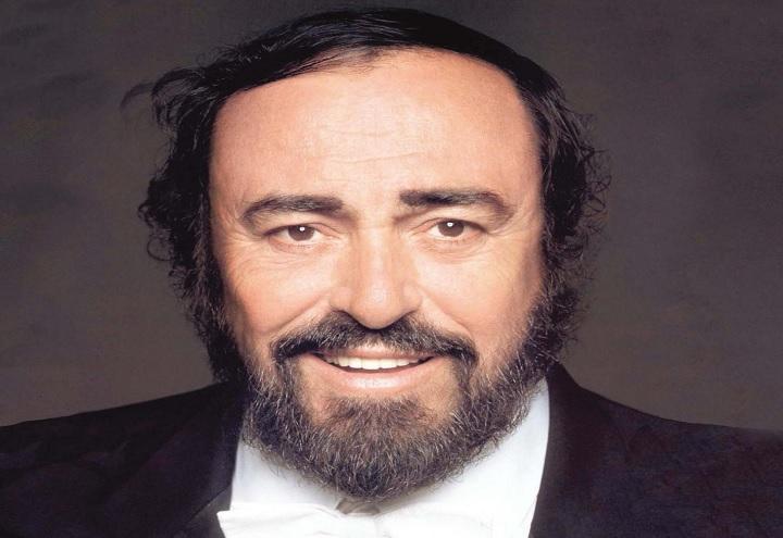 Luciano_Pavarotti