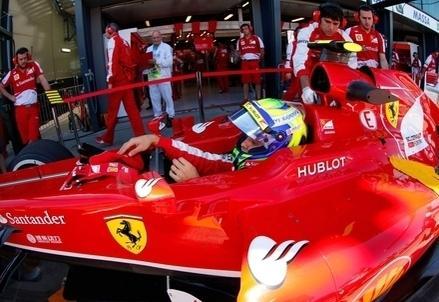 Massa_Ferrari_abitacoloR439