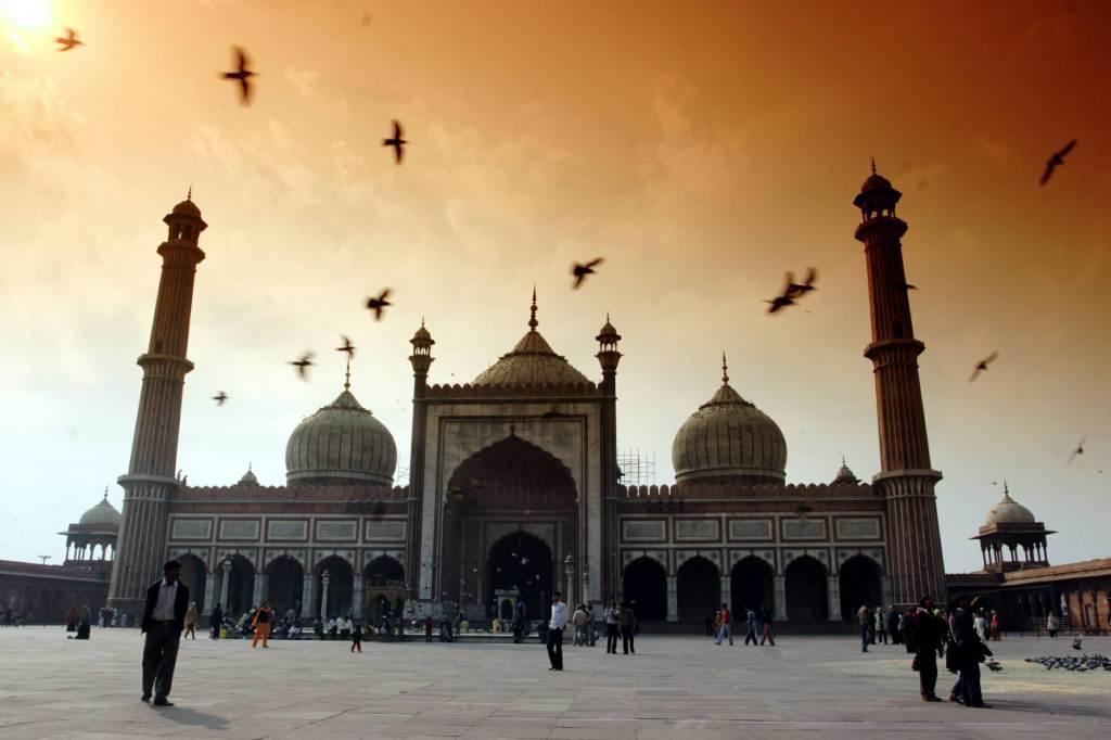 Nuova-Delhi