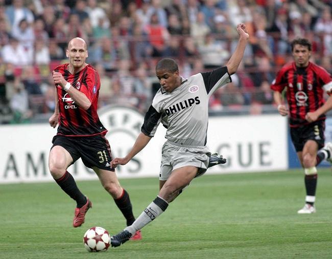 PSV_Milan_lancio