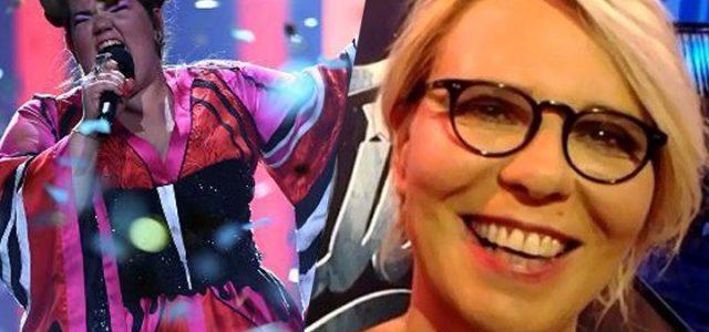 ascolti-tv-eurovision-2018-serale-amici