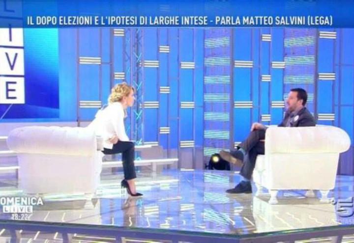 domenica_live_salvini_barbara_durso_lega_elezioni_twitter_2018