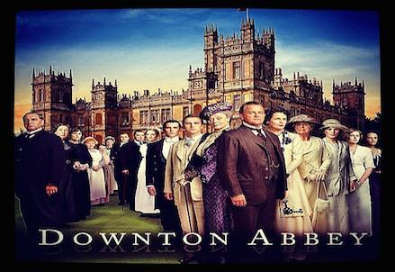 dowton