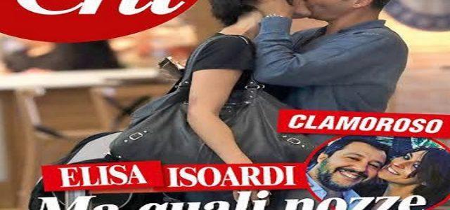 elisa_isoardi_bacio