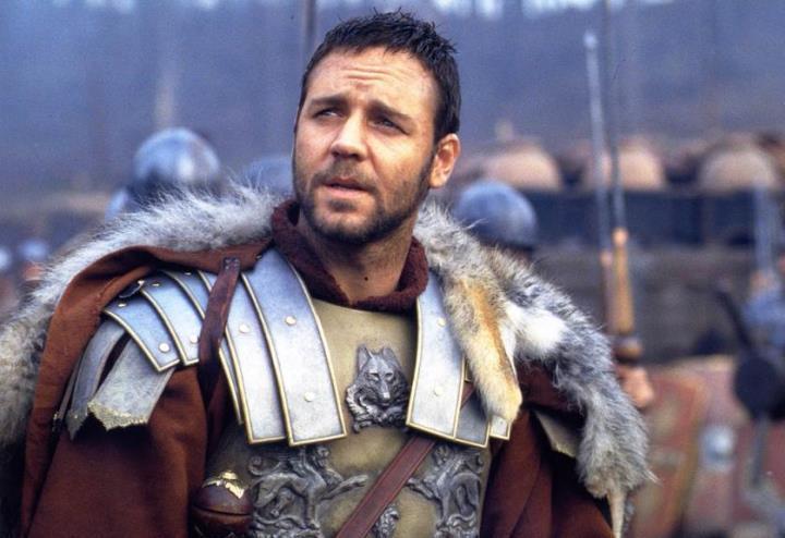 il_gladiatore_film
