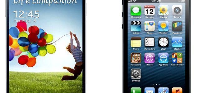 iphone_5_e_Galaxy_S4