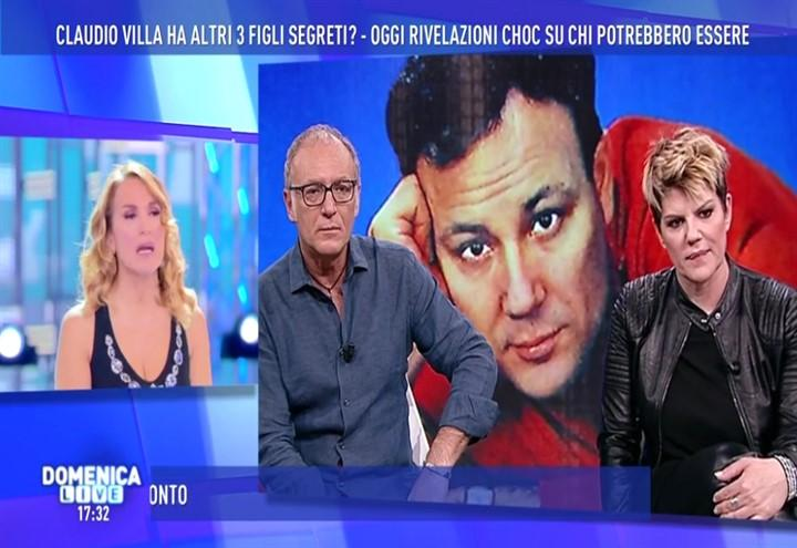 manuela_villa_claudio_domenica_live