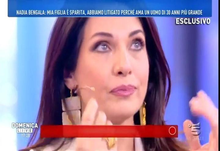 nadia_bengala_domenica_live