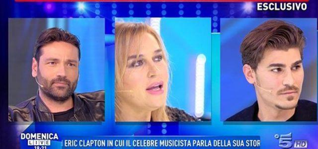 rocco_pietrantonio_lory_del_santo_domenica_live
