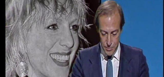 "Stefania Rotolo a ""Techetecheté"""