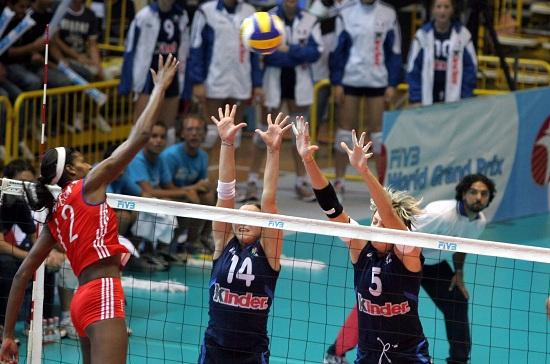 792b516194 DIRETTA  Volley donne