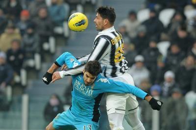 Borriello-Juventus