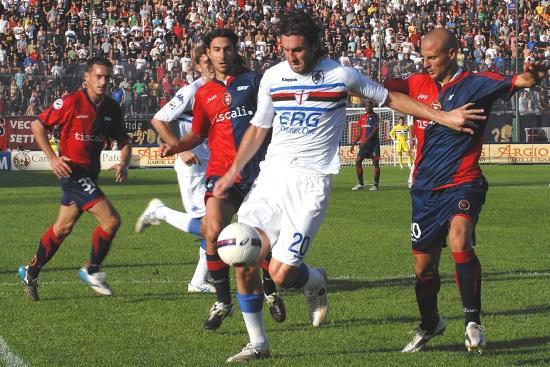 CagliariSampdoria