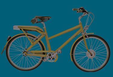 Ducati Cucciolo By Italwin La Prima Ducati Rivive In Una Bicicletta