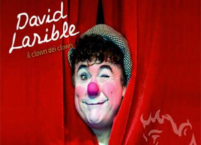 David-Larible-Clown