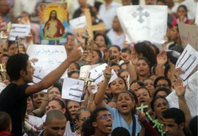 Egitto_Cristiani_ManifestazioneR400