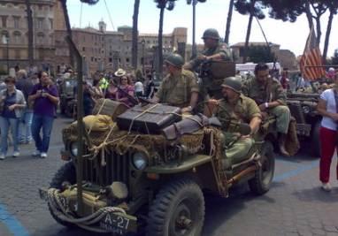 EsercitoAmericanoRomaR400