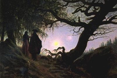 Friedrich_man_woman_contemplating_the_moonR400