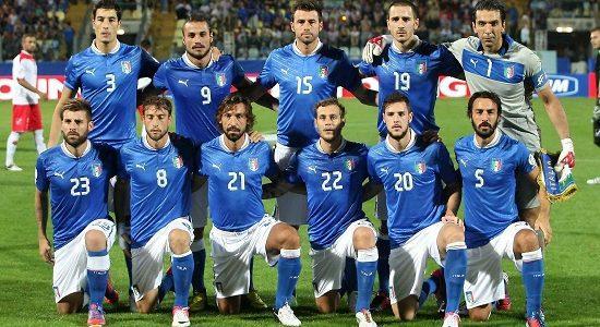 Italia_Danimarca_lancio