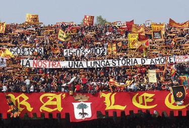 Lecce_curva
