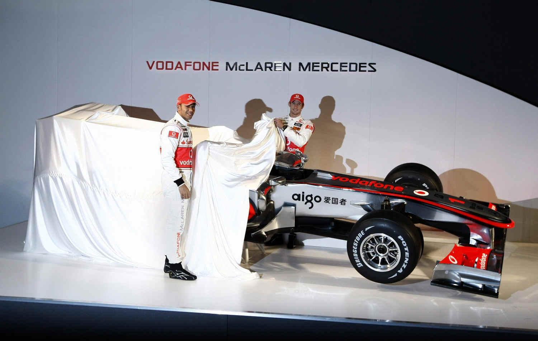 McLaren_2010
