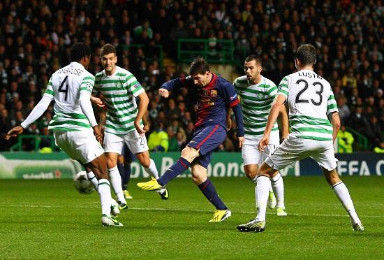 Messi_Celtic