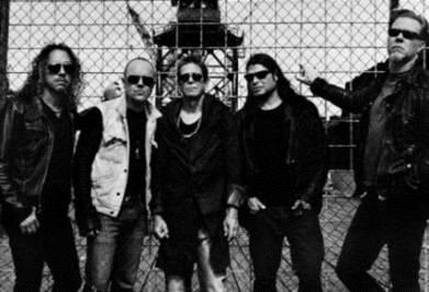 MetallicaLouReedR400