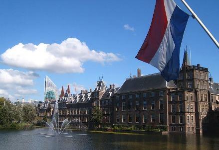Parlamento_Olanda_Binnenhof