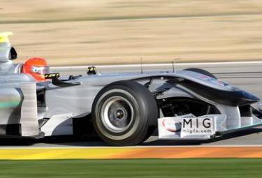 Schumacher_Test_MercedesR375