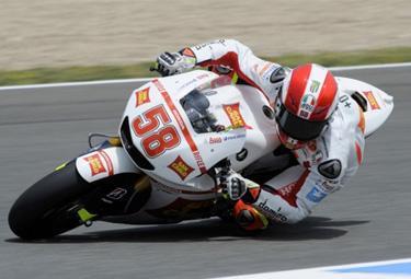 Simoncelli-prew-Le-Mans_R375