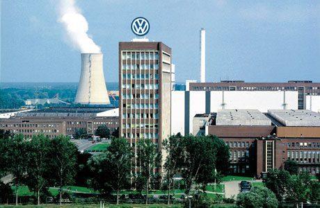 VW-Wolfsburg