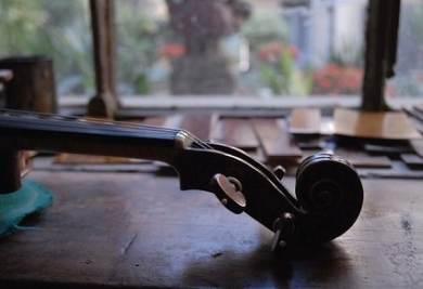 ViolinoStradivariSoloR400