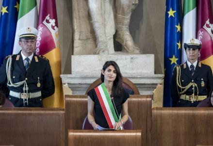 Virginia_Raggi_sindaco_Roma_campidoglio