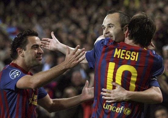 Xavi_Iniesta_Messi