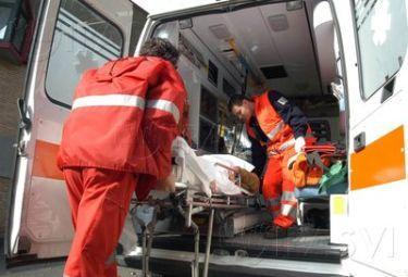 ambulanzaR375