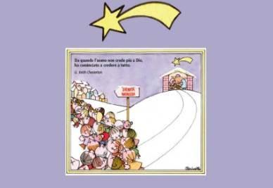 Biglietti Di Natale Spiritosi.Auguri Di Natale 2011 Sms Mail Regole Di Galateo E Consigli Per
