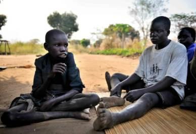 bambini-uganda