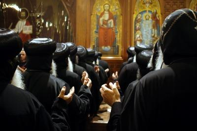 Cristiani copti