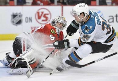 Schizza hockey