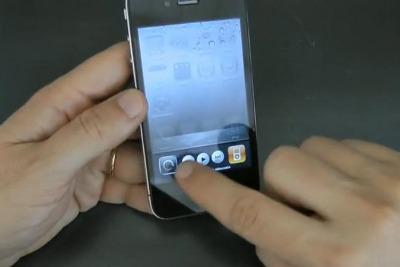 iphone4R400