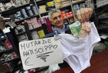 REGALI DI NATALE/ A Napoli un'idea regalo utile e divertente: le