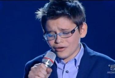 Tv Il Ritorno Di Io Canto E Ti Lascio Una Canzone I Talent Che
