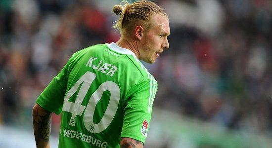 Kjaer_Wolfsburg