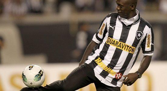 Seedorf_Botafogo