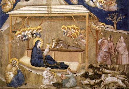 Giotto_Assisi_Nativita